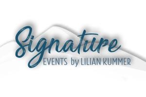 Signature-Events Lilian Kummer